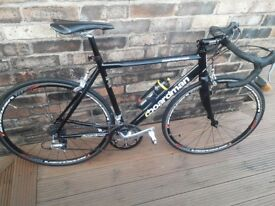 Chris Boardman Pro Racing Bike,