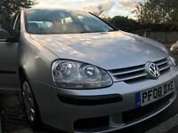 Volkswagen Golf 08