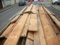 floorboards reclaimed