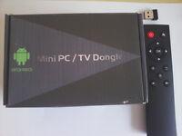 TV or PC Mini Dongle