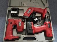 Drill 3in1