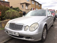 WANTED!!!! MERCEDES BENZ CARS DIESEL ANY CONDITION