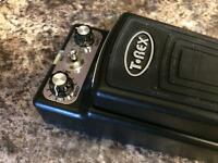 T Rex Engineering Shafter Wah Guitar Effects Pedal