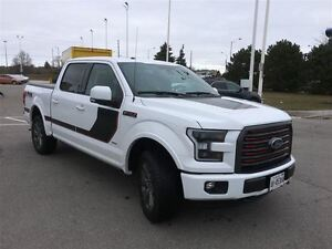 2016 Ford F-150 Lariat Special Edition PkG!!