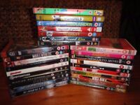 DVD collection for sale - good condition (2 of 4)