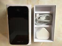 Apple iPhone 4 - 16GB Black (Pristine Condition)