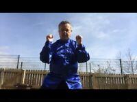 Qigong course YouTube video link £30