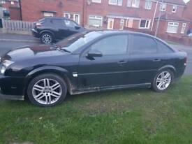 Vauxhall vectra 1.9 cdti breaking