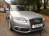 AUDI A6 AVANT 2.0 TDI S Line Special Edition 5dr 3 MONTHS WARRANTY