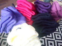 34 winter thinsulate wooly hats