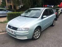 2005/05 REG FIAT STILO DYNAMIC 16V ** AIRCON ** £1295.00 *