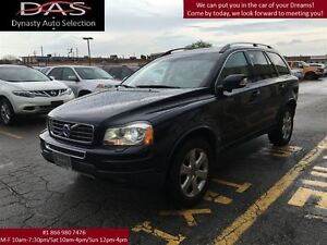 2011 Volvo XC90 3.2 Level 2 LEATHER/SUNROOF/7 PASS