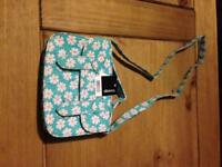 2 girls handbags brand new tagged