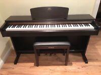 Yamaha electric piano Arius YDP - 161