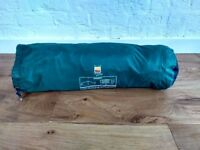 Wild Country Zephyros 2 man tent - Lightly used