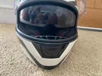 Shark speed R carbon motorcycle helmet