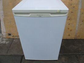 4 drawer under worktop freezer reconditioned clean condition £35