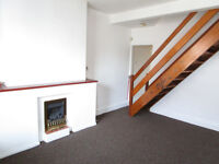 House to let. 7 Thorn Street. Derby. Dining room and large lounge. Large kitchen. 2 1/2 bedroomsoms