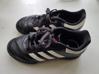 ADIDAS Football Trainers ONLY £6