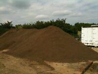 10mm Screened Top Soil **10 Tonne Bulk Load**