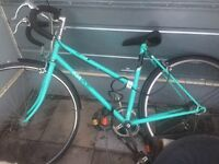 Bike BSA sport