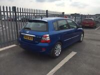 2006 Honda Civic Type-S 2,0 litre 5dr 2 owners