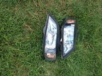 Astra g headlights