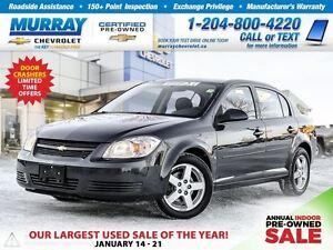 2009 Chevrolet Cobalt Lt *Remote Start, Air Conditioning*