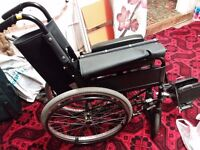 second hand wheelchair for sale