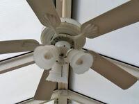 Canarm ceiling fan.