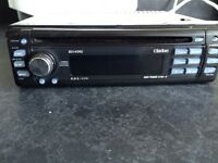 Clarion CD Player