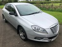 2011 Chrysler Delta 1.6TD 6 speed SE M-Jet 5dr FSH 1yrs Mot 6mth warranty