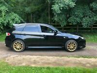 Subaru Impreza wrx may swap or px