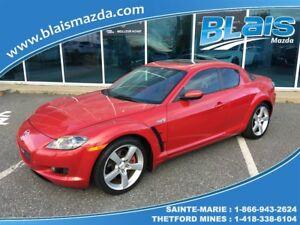 2005 Mazda RX-8 GS
