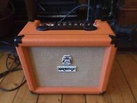 Orange Crush 20LDX Guitar Amp/Amplifier