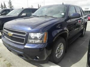 2011 Chevrolet Avalanche 1500 LT|Remote Start|Leather|Keyless