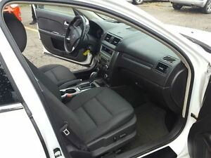 2011 Ford Fusion SEL London Ontario image 13