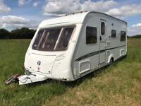 🔴Swift Challenger 510 4 Berth 2006🔴
