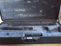 Buffet Bass Clarinet Case (to low C)