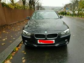 LOW MILEAGE 3 series 1 lady owner
