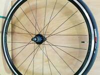 Fulcrum racing S4 four wheelset