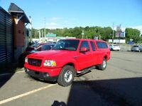 2008 Ford Ranger XL**60000KM**