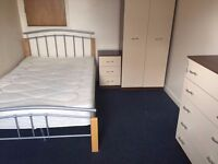 well furnished sharing flat near Nottingham university