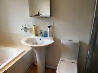 B&Q Toilet