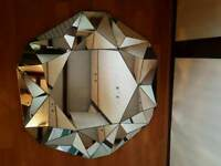 Dodecagon mirror