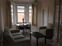 TWO DOUBLE BEDROOM FLAT LOCATED IN QUIET LEAFY STREET JUST OFF BYRES RD IN HEART OF WEST END GLASGOW