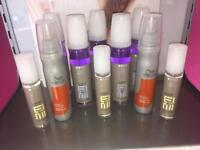 Wella Professional Hair Products