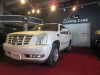 2007 Cadillac Escalade NAVIGATION / TV DVD / BACK UP CAMERA