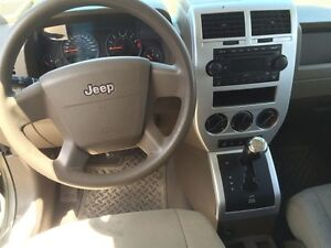 2008 Jeep Patriot Sport/North London Ontario image 4