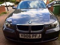 BMW 318i ES 2006 automatic with 54k mileage only